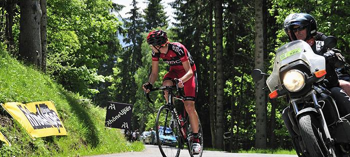 Critérium Du Dauphiné 2012
