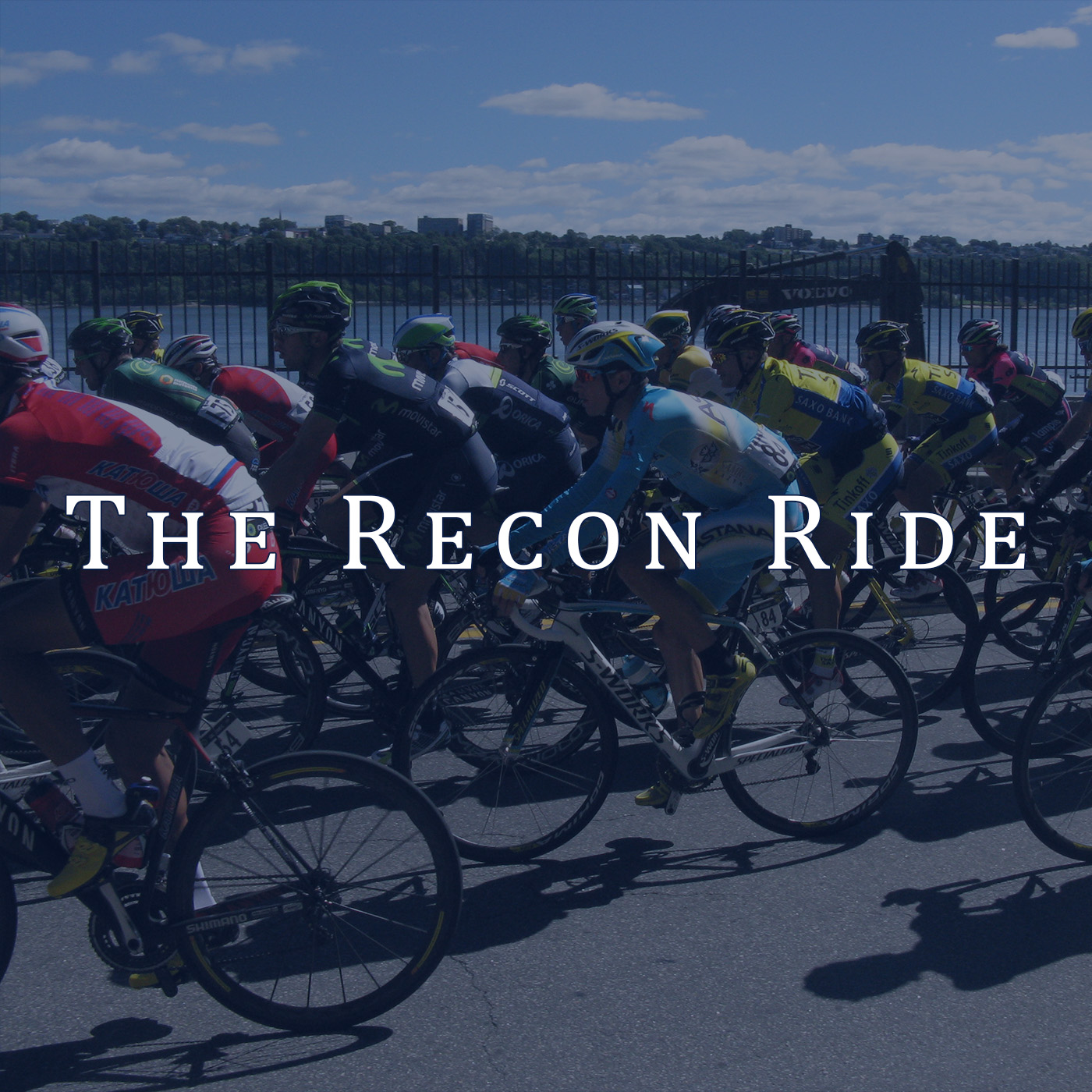 The Recon Ride