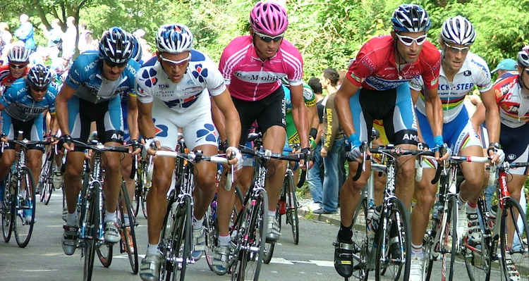 ENECO_Tour_2006-Popovych-Gilbert-Wesemann-Hincapie-Boonen